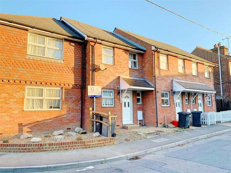 2 Bedrooms House for sale in Bellbanks Road, Hailsham