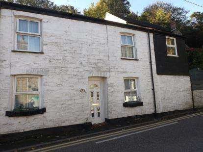 2 Bedrooms End Of Terrace House for sale in St Agnes, Truro, Cornwall