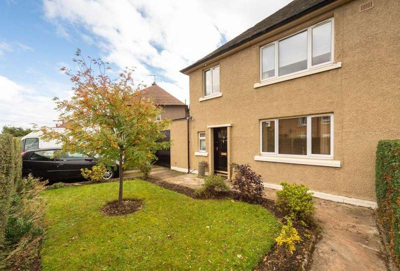 3 Bedrooms Villa House for sale in 59 Rosebery Avenue, South Queensferry, EH30 9JQ