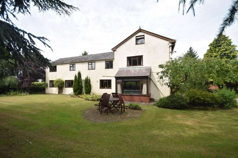 5 Bedrooms House for sale in Wem Road, Northwood