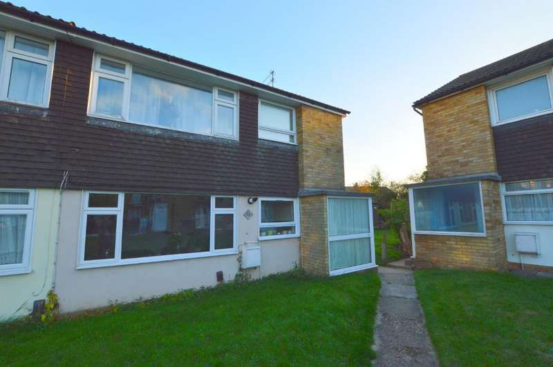 2 Bedrooms Apartment Flat for sale in Green Oaks, Round Green, Luton, LU2 7TH