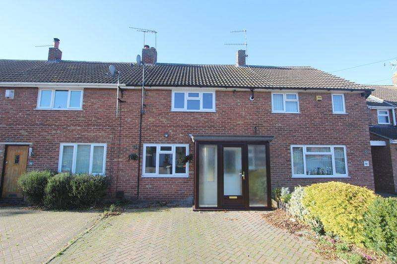 3 Bedrooms Terraced House for sale in Three Bed Home In Caddington
