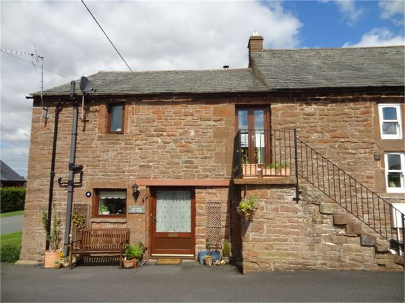 3 Bedrooms Mews House for sale in CA11 0BQ Catterlen, Penrith, Cumbria