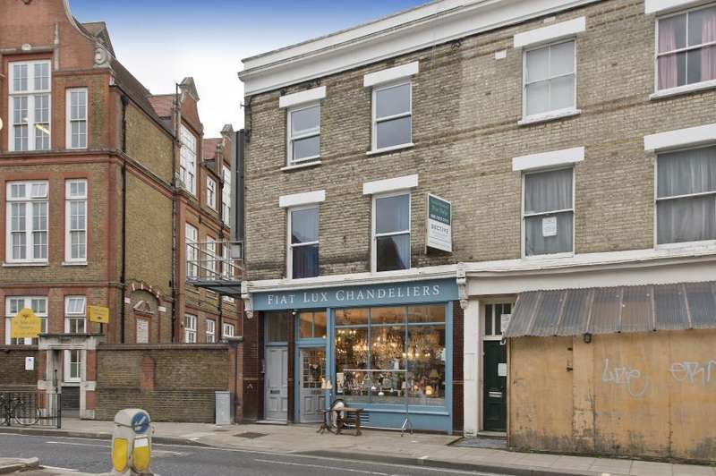 4 Bedrooms House for sale in Lillie Road, Fulham, SW6