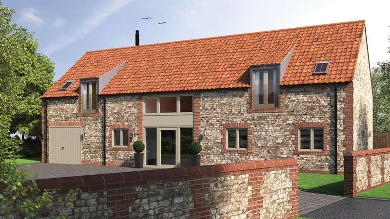 4 Bedrooms Detached House for sale in Brancaster