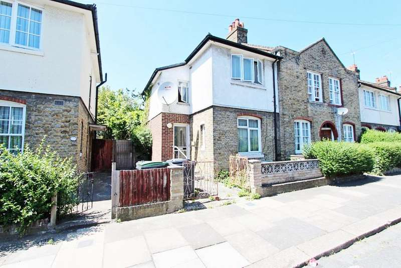 2 Bedrooms House for sale in Cheshunte Road, Tower Gardens