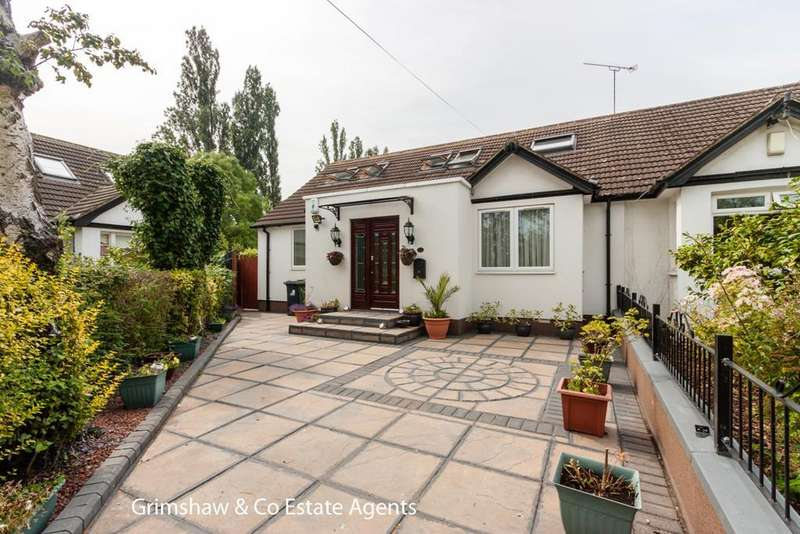 4 Bedrooms House for sale in Lowfield Road, West Acton, London