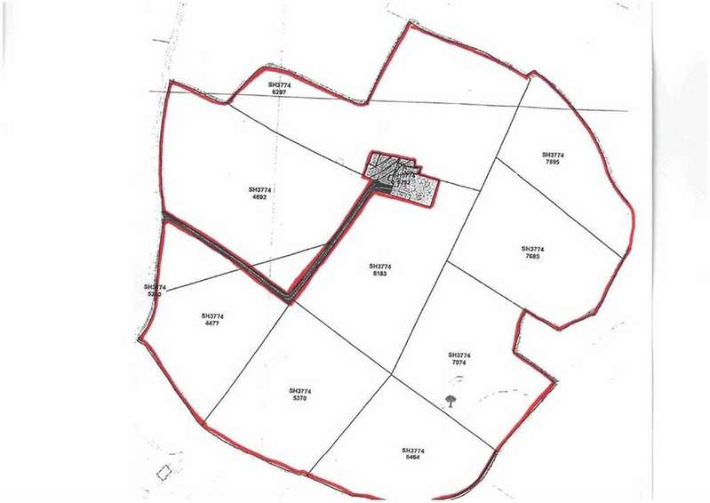 Farm Land Commercial for sale in Ty Croes, Anglesey, LL63