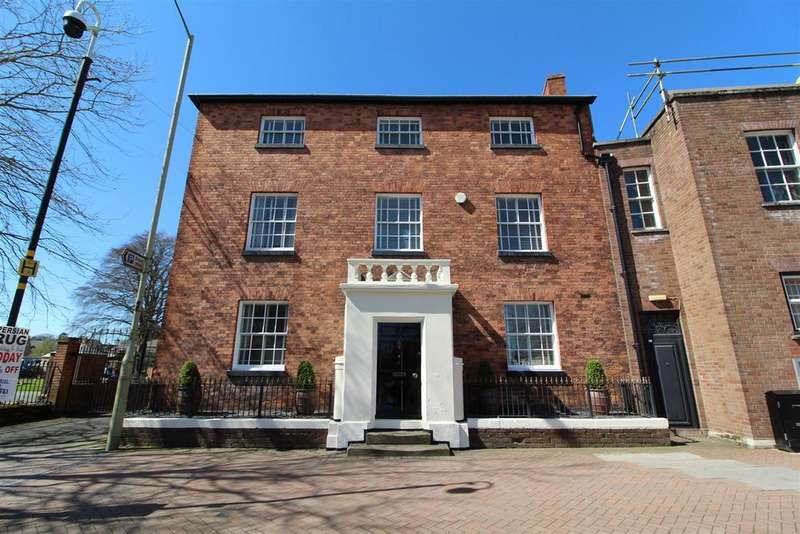 9 Bedrooms Flat for sale in 34, 34A 34B Church Street, Oswestry