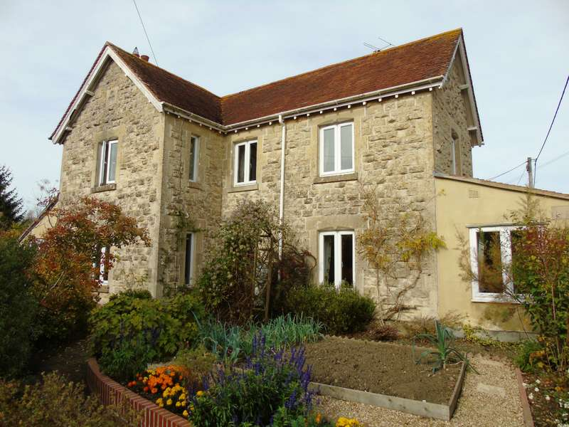 2 Bedrooms Cottage House for sale in Tackers End, Sackmore Lane, Marnhull, Dorset, DT10 1PN