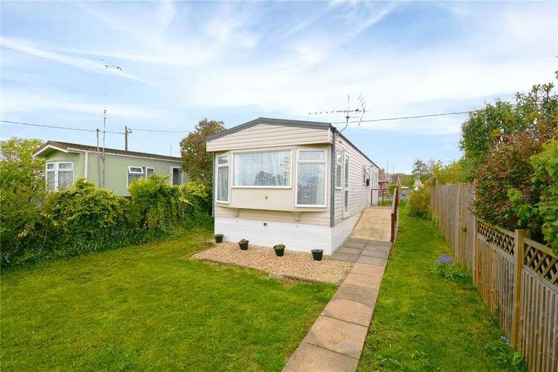 2 Bedrooms House for sale in Grovelands Park, Winnersh, Berkshire, RG41