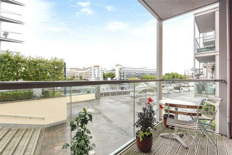 2 Bedrooms Apartment Flat for sale in Liberty Gardens, Caledonian Road, Bristol, Somerset, BS1