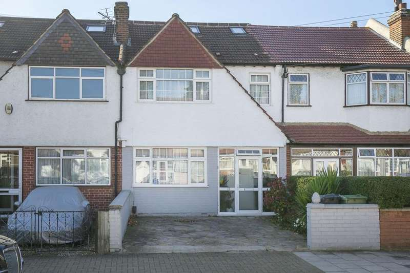 4 Bedrooms House for sale in Glenister Park Road, Streatham, SW16