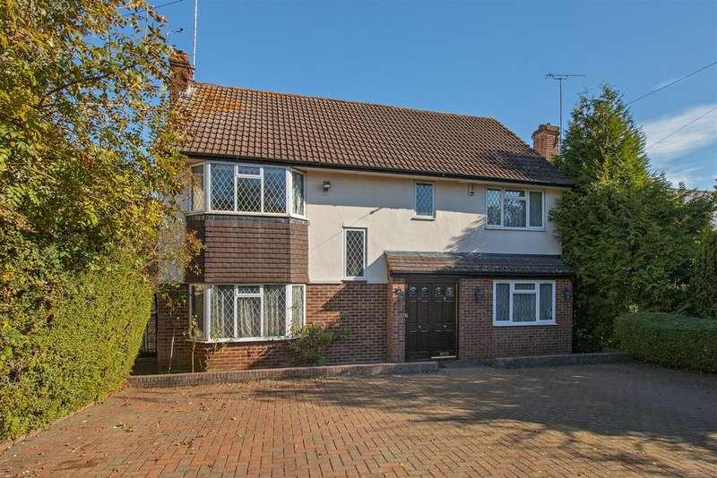 5 Bedrooms House for sale in Bishops Avenue, Elstree, Borehamwood