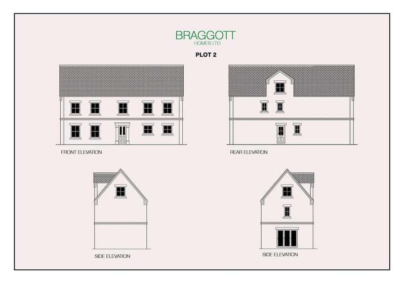 5 Bedrooms Detached House for sale in Chessington Gardens Thorne Road, Edenthorpe, Doncaster
