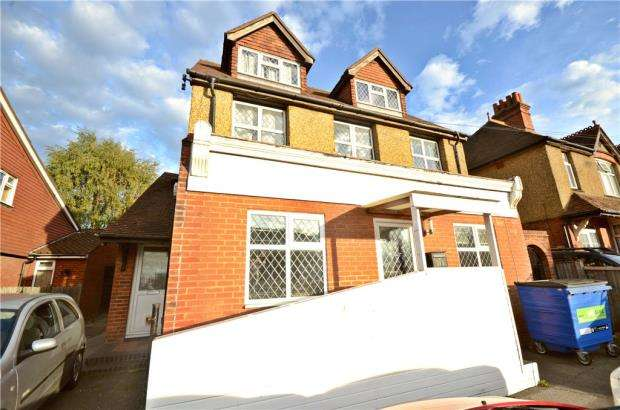 7 Bedrooms Detached House for sale in Basingstoke Road, Reading, Berkshire