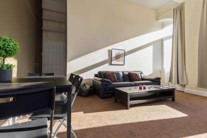 2 Bedrooms Flat for sale in Watson Street, Glasgow