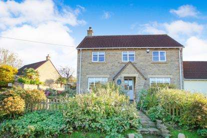 4 Bedrooms Detached House for sale in Cotswold Lane, Old Sodbury, Bristol, Gloucestershire