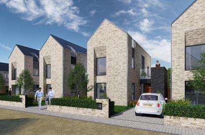 4 Bedrooms Detached House for sale in The Gables, Marchment Drive, Crosby, Liverpool, L23