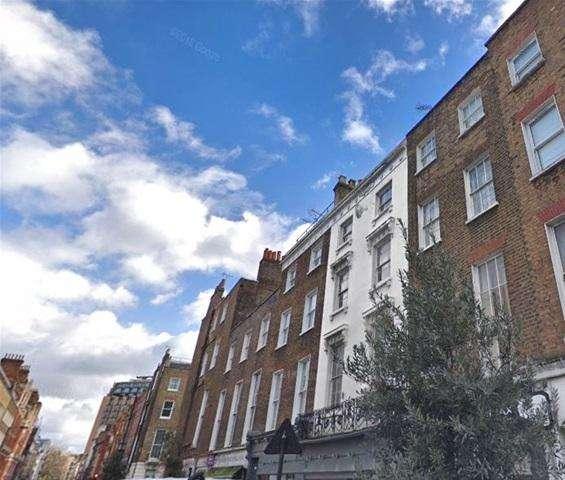 1 Bedroom Flat for sale in Crawford Street, London