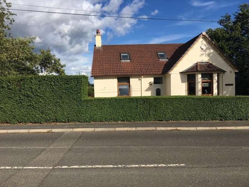 4 Bedrooms Detached House for sale in Cannop Crescent, Bents
