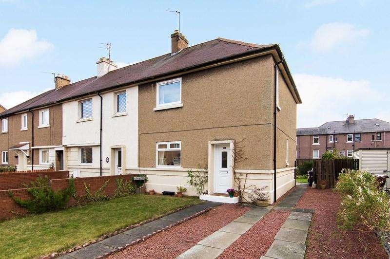 3 Bedrooms Property for sale in 53 Castlelaw Crescent, Bilston, Roslin, Midlothian, EH25 9SR