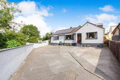 5 Bedrooms Detached House for sale in Belfry Avenue, St George, Bristol, South Gloucestershire