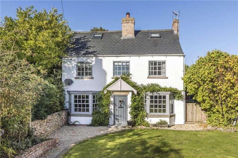 5 Bedrooms Unique Property for sale in Jaynes House, Langthorpe, Boroughbridge, York