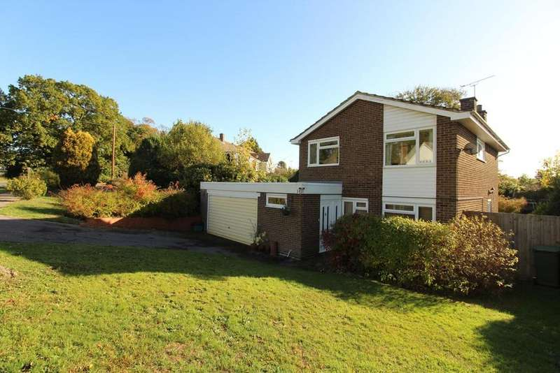 5 Bedrooms Detached House for sale in Roots Lane, Wickham Bishops, Witham, Essex, CM8