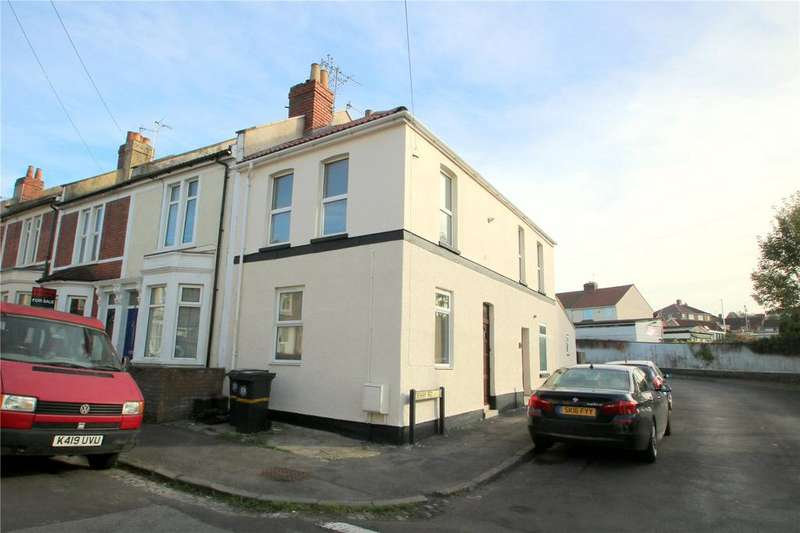 1 Bedroom Apartment Flat for sale in Avonleigh Road, Bedminster, Bristol, BS3