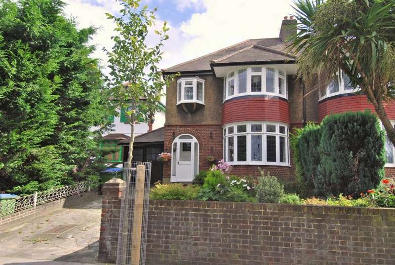 3 Bedrooms House for sale in Charlton Road, Charlton, SE7