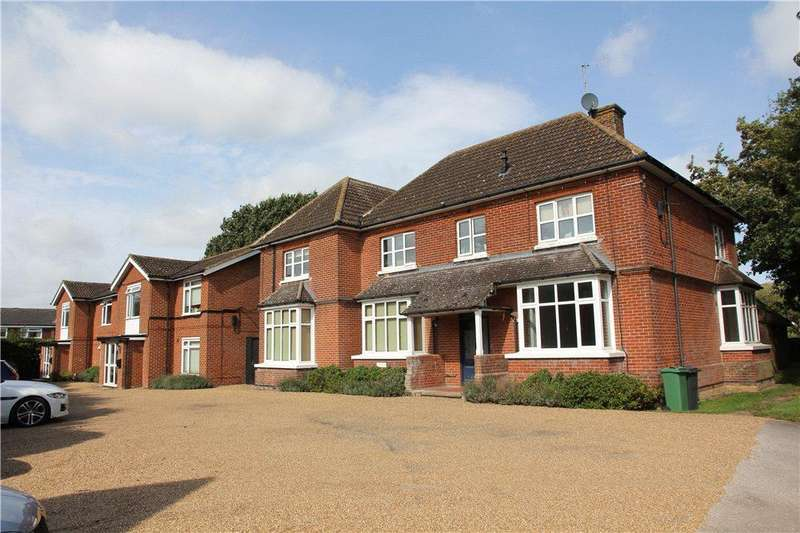 Land Commercial for sale in Harwood House, Oxenturn Road, Ashford, Kent