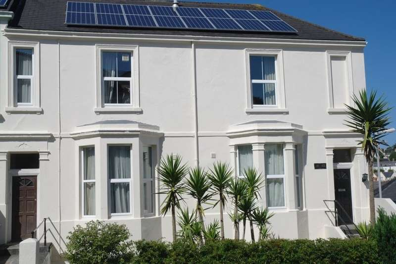 15 Bedrooms Property for sale in Furzehill Road, Plymouth, PL4