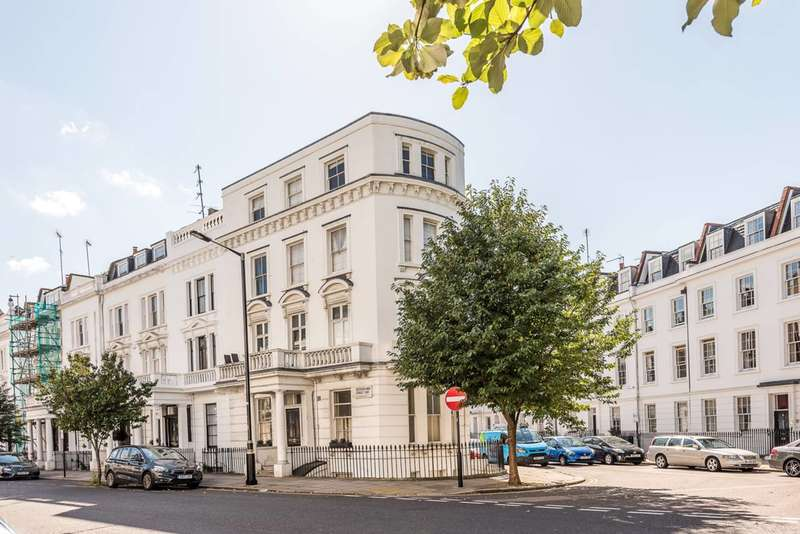 8 Bedrooms End Of Terrace House for sale in Westmoreland Terrace, Pimlico, SW1V