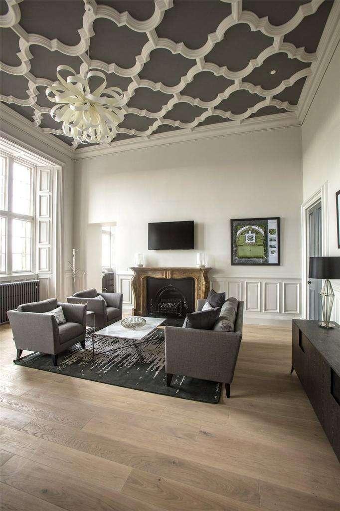 3 Bedrooms Apartment Flat for sale in G01 - Donaldson's, West Coates, Edinburgh, Midlothian