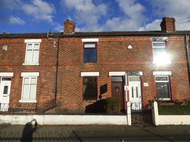3 Bedrooms House for sale in Winwick Road, Warrington