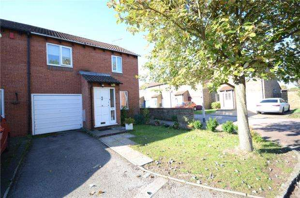 3 Bedrooms Semi Detached House for sale in The Delph, Lower Earley, Reading