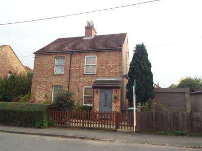 3 Bedrooms Semi Detached House for sale in Windmill Road, Flitwick, Bedford, Bedfordshire