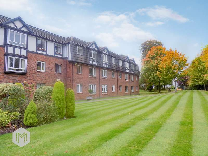 1 Bedroom Apartment Flat for sale in Barton Road, Worsley, Manchester, M28