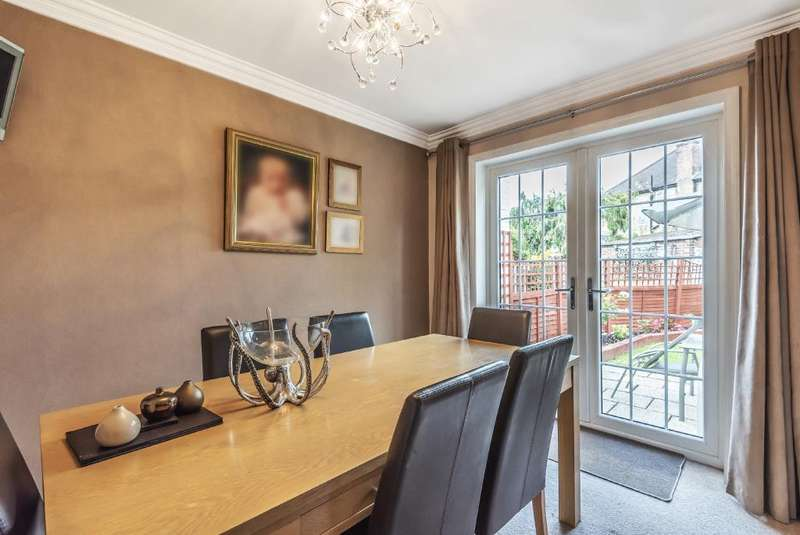 4 Bedrooms House for sale in High Barnet, Barnet, EN5