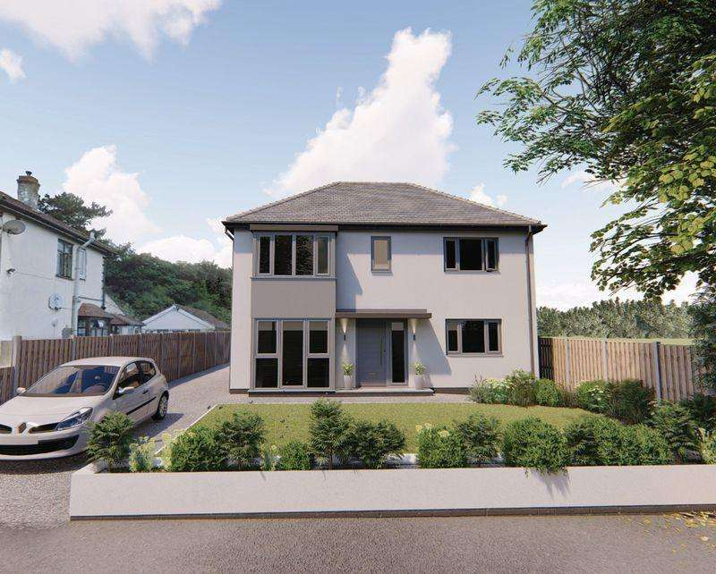4 Bedrooms Detached House for sale in Boothferry Road, Hessle