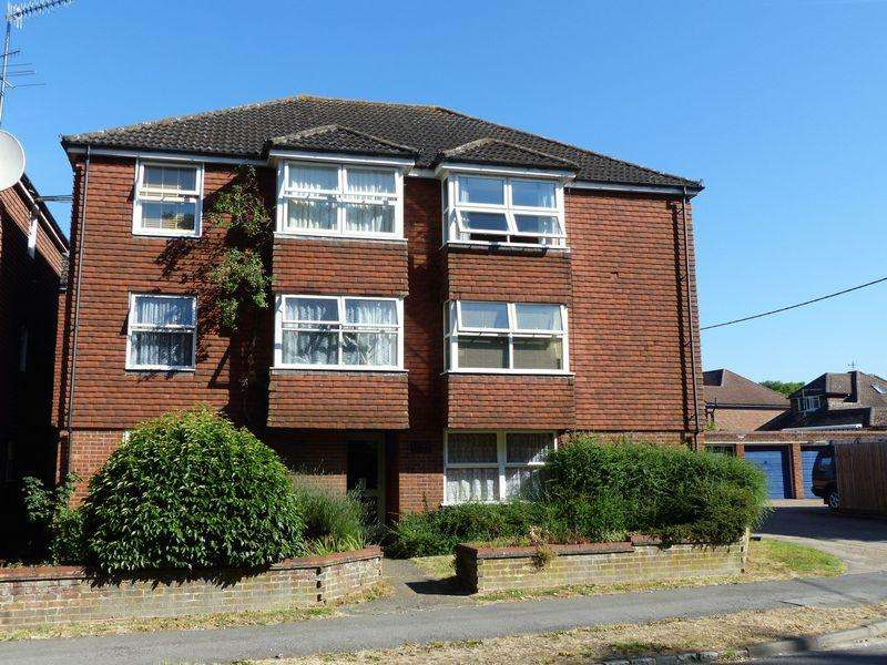 2 Bedrooms Apartment Flat for sale in Bourne End