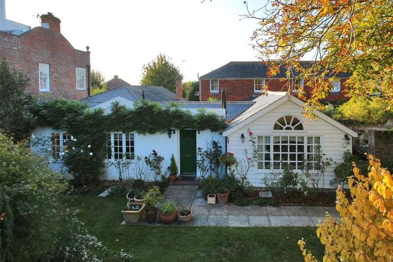 3 Bedrooms Bungalow for sale in German Street, Winchelsea, East Sussex, TN36