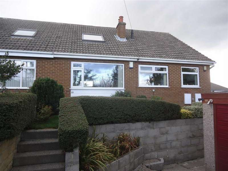 4 Bedrooms Semi Detached House for sale in Acre Lane, Bradford, West Yorkshire, BD6