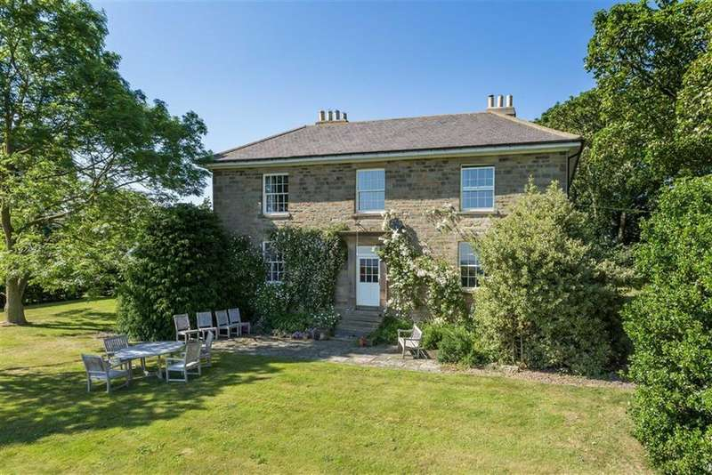 5 Bedrooms Farm Commercial for sale in Witton Gilbert, Durham, County Durham