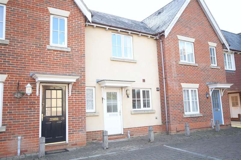 2 Bedrooms House for sale in Denmead