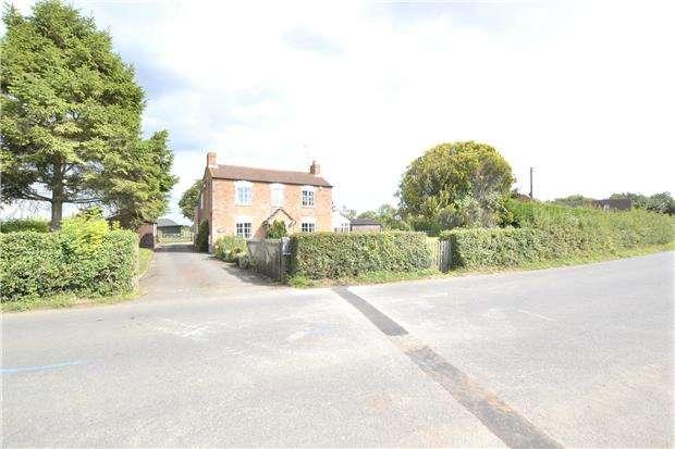 4 Bedrooms Property for sale in Haywicks Lane, Hardwicke, Gloucester, GL2 3QE