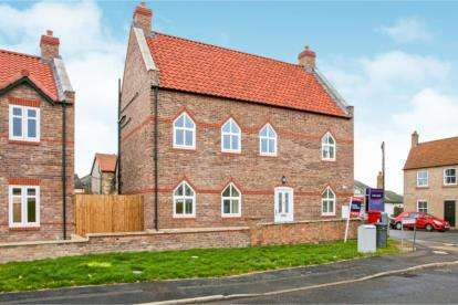 4 Bedrooms Semi Detached House for sale in Chatteris