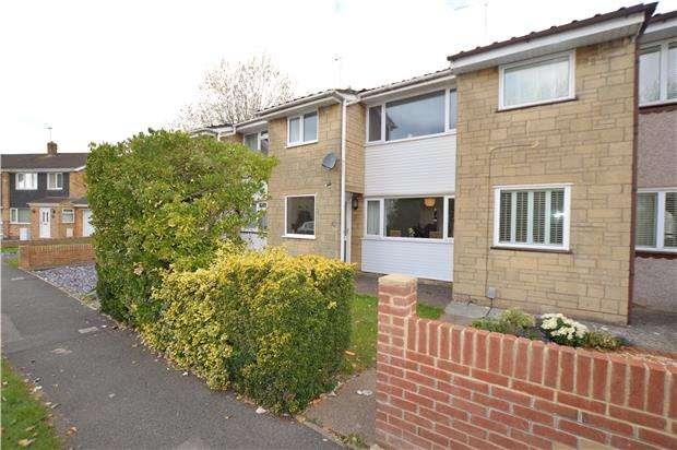 3 Bedrooms Terraced House for sale in Deerhurst, BS37 4JR