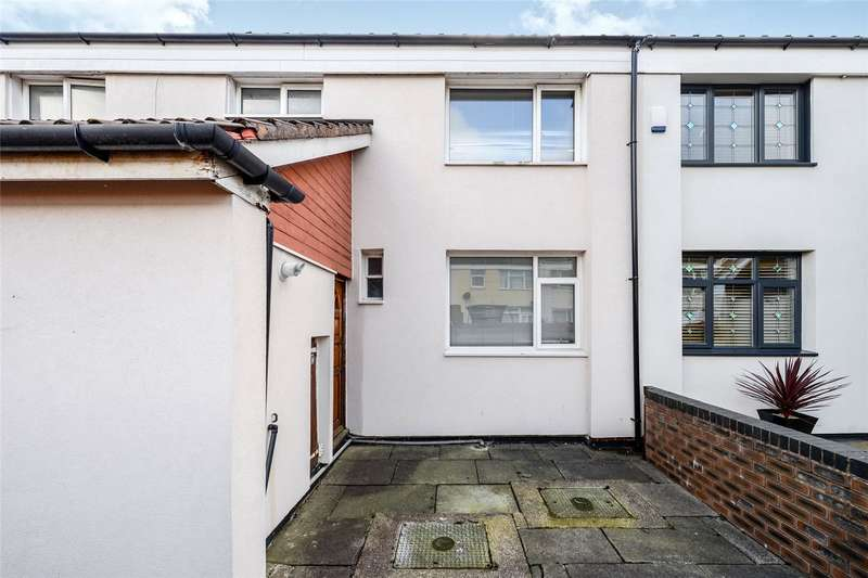 5 Bedrooms Terraced House for sale in Pool Hey, Liverpool, Merseyside, L28
